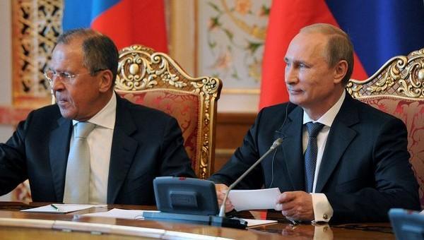 Путин: Возврат кпроекту «Южный поток» требует железобетонных гарантий