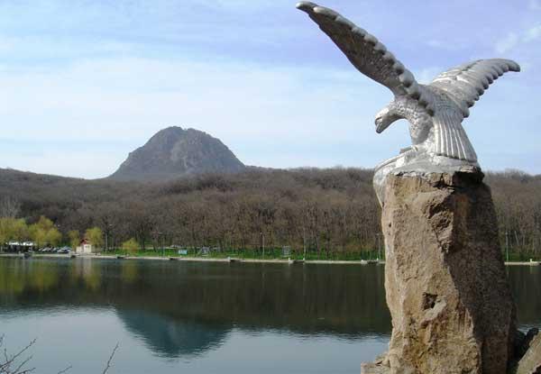 Ставрополье получит около 1 миллиарда рублей на развитие туризма