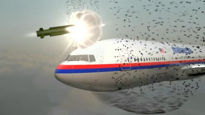 Журналист из США нашел доказательства вины Украины в крушении МН17