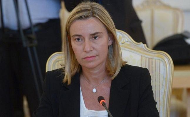 Могерини рассказала правду о новых санкциях к России