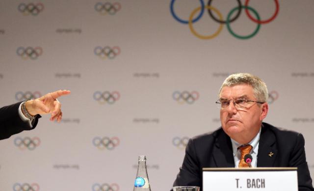 МОК раскритиковал «закон Родченкова»