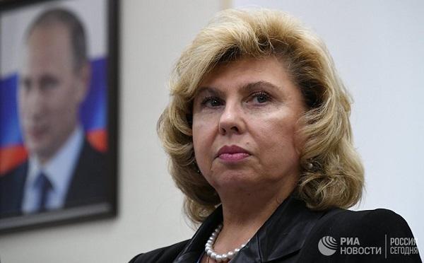 Москалькова предложила изменить систему возмещения ущерба пострадавшим в результате ЧС