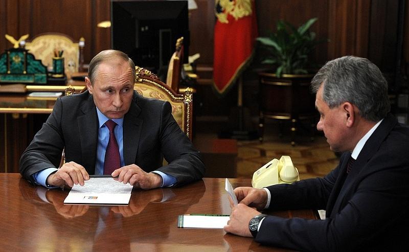 В Минобороны РФ резко отреагировали на слова главы Пентагона о «нулевом вкладе» России в антитеррористическую операцию