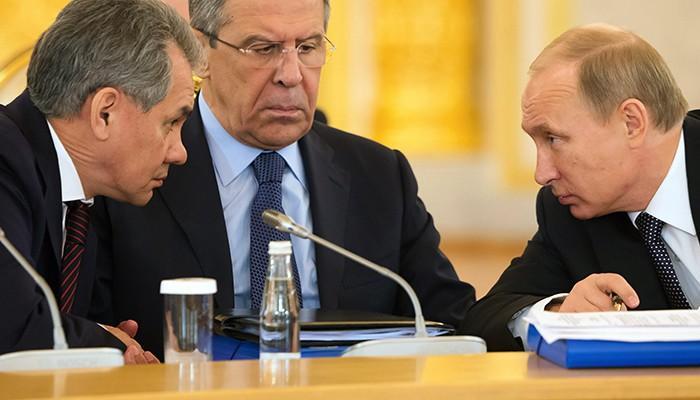 В съезде США одобрили создание комитета по сопротивлению РФ