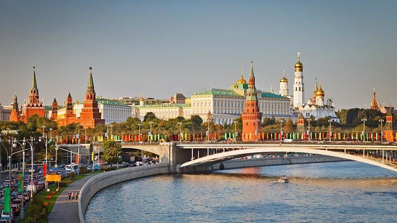 День России 2017 в Москве – куда пойти 12 июня, программа мероприятий