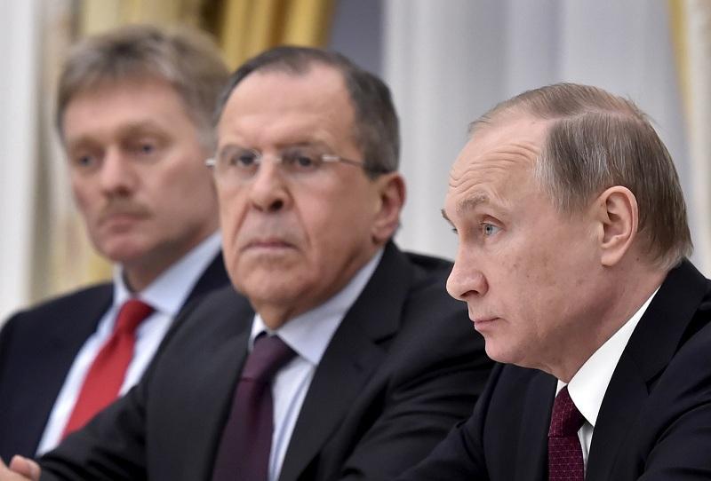 МИД РФ: Москва ответит на санкции США, ждать осталось недолго
