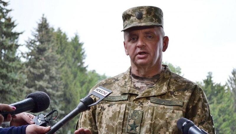 «Кавказ-2016» не впечатлил Киев: в Генштабе ВСУ рассказали о проблемах российской армии