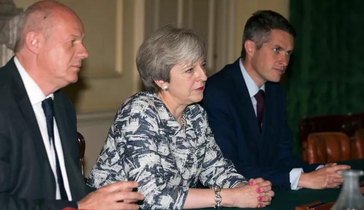У Лондона нет доказательств успешного вмешательства Москвы в демократические процессы в стране