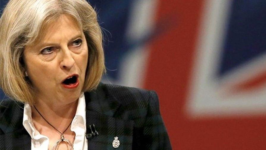 Британия заявила о веской улике против России по «делу Скрипаля»