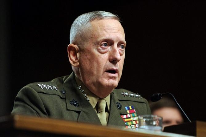 Вашингтон следит за действиями россиян на полуострове