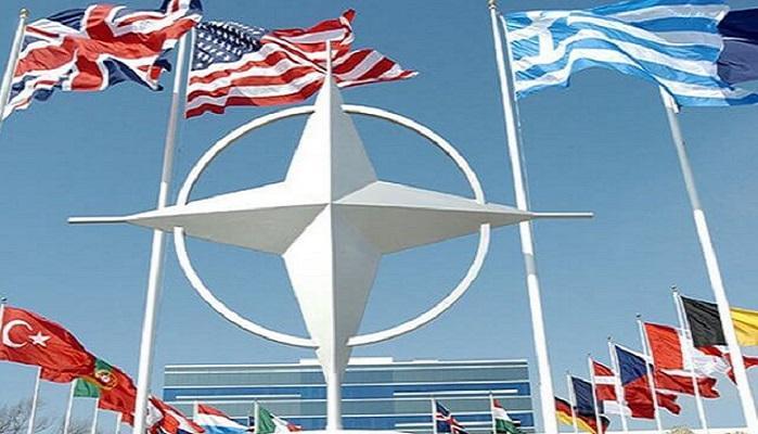 """СМИ узнали о наличии образца """"Новичка"""" у НАТО"""