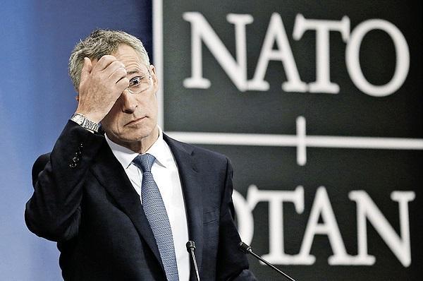 НАТО осудило строительство Крымского моста