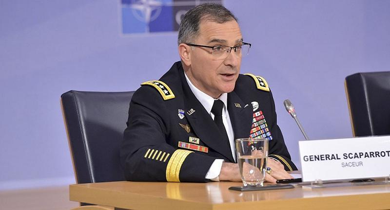 «Осенью»: армия НАТО покажет России, на что способна