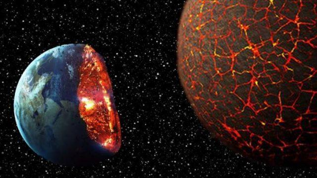 Конец света 16 августа, подробности о планете Нибиру