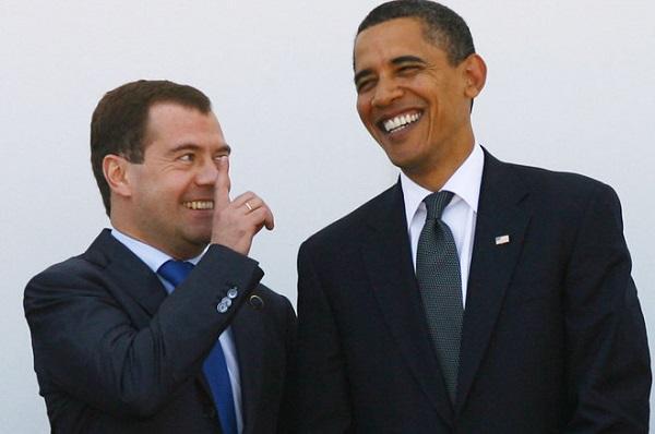 Белый дом вслед за ДРСМД задумался о разрыве договора Обамы и Медведева