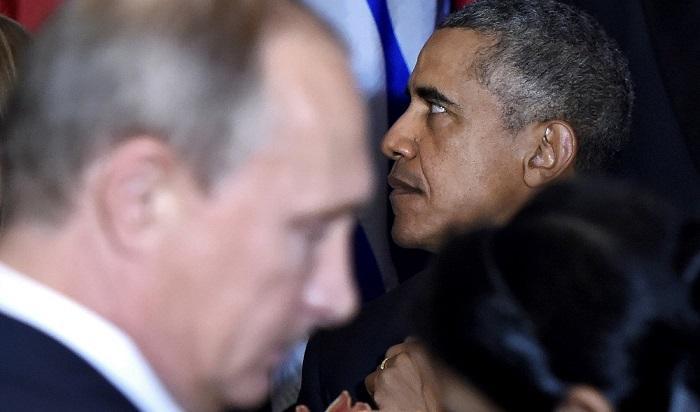 """Россия опровергла слова Обамы о """"региональной державе"""", пишут немецкие СМИ"""