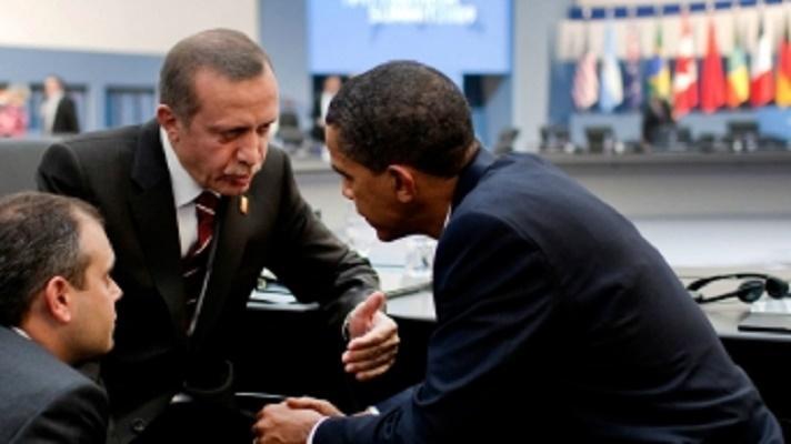 Реакция США на госпереворот в Турции дала пищу для умов