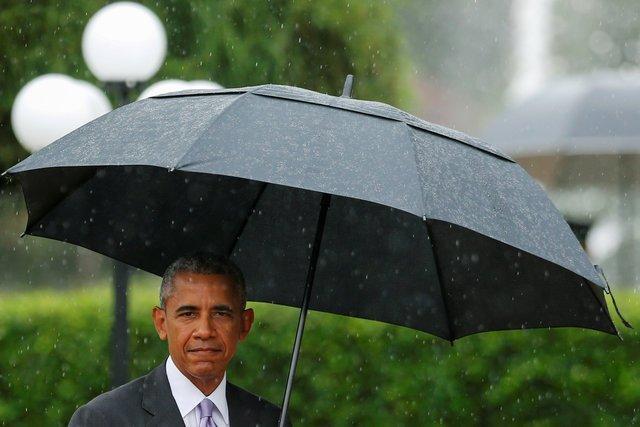 Американский учёный назвал в честь Обамы вид плоских червей