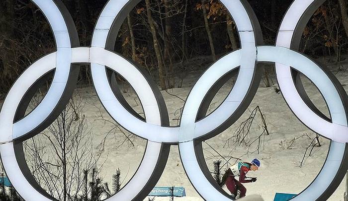 Лыжники Спицов иБольшунов вышли напрямую вфинал командного спринтаОИ