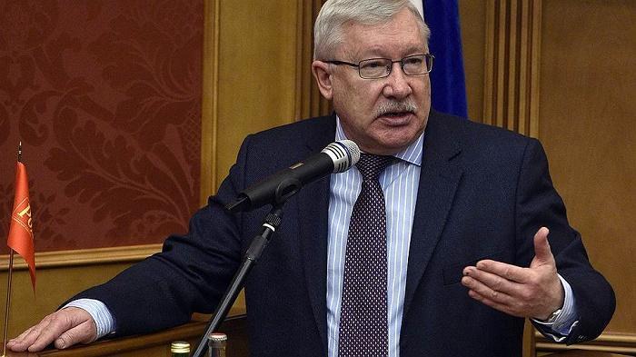 Сенатор Морозов о желании Киева «зачистить» Донбасс: Украину ждет новый котел