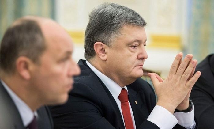 Украинским властям пророчат свержение