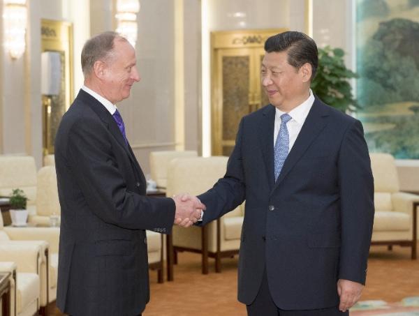 Состоялись российско-китайские переговоры на тему «цветных революций»