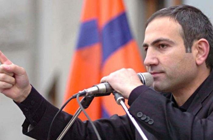 Разворот в сторону большой войны: Сатановский назвал главную цель США в Армении