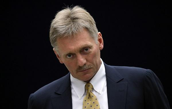 Песков сообщил об отмене послания президента Федеральному собранию