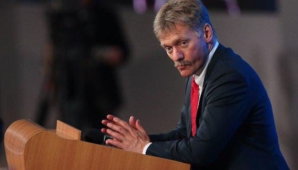 Кремль конкретизировал слухи о просьбе Ливии к России