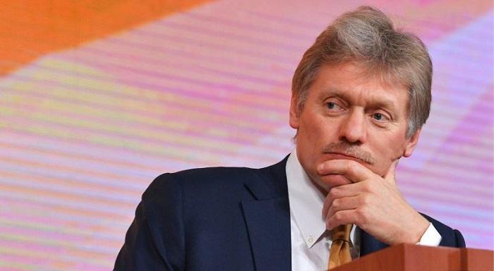 Кремль ответил на волну обвинений в отравлении шпиона