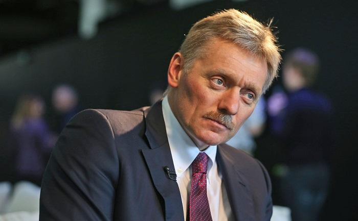 """""""Сейчас не про политику, а про футбол"""". Песков оценил выходку хорвата Виды на ЧМ"""