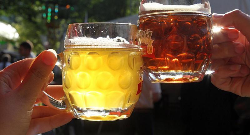 Какое пиво продают в России, рассказали в Роскачестве