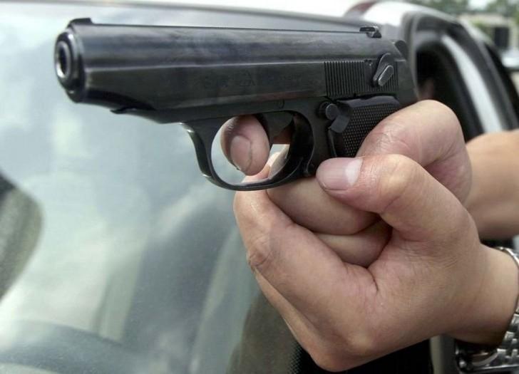 Расстрел в садовом товариществе Владикавказа: двое убитых
