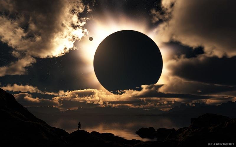 Россияне смогут увидеть Марс невооружённым глазом в день полного затмения – озвучена дата