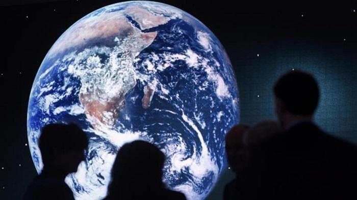 Спутник NASA обнаружил две похожих на Землю планеты