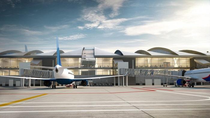 Аэропорт Платов начал работать