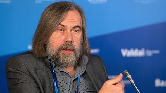 Погребинский попросил Россию не губить Украину