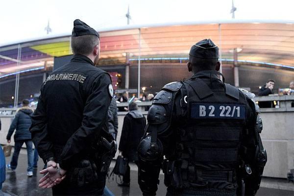 Спецслужбы ФРГ провалили контртеррористическую операцию – преступник ушел после выстрела в воздух
