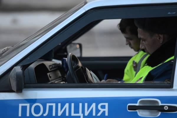 В Ростове Hyundai Accent столкнулся с внедорожником Hummer видео