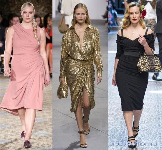 3f8ce2700ae Улетные сарафаны и модные платья для полных на лето 2019  фото ...