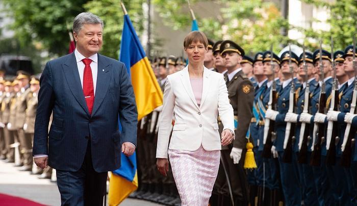 Порошенко сделал важное заявление по «Северному потоку-2»