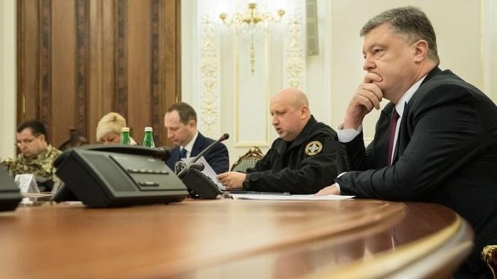 Встреча Порошенко с Трампом стоила Украине 600 000 долларов