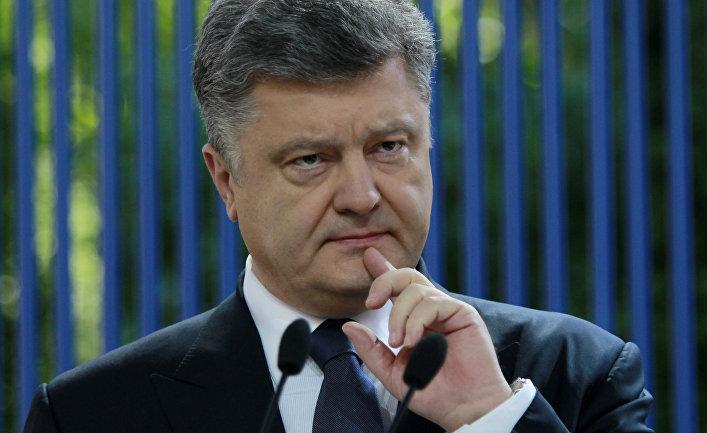 Киев доигрался: «мелкому пакостнику» готовят неприятный сюрприз в ответ на выходку против РФ