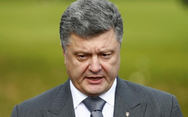Штаб АТО: Украинская сторона готова кразведению сил наДонбассе