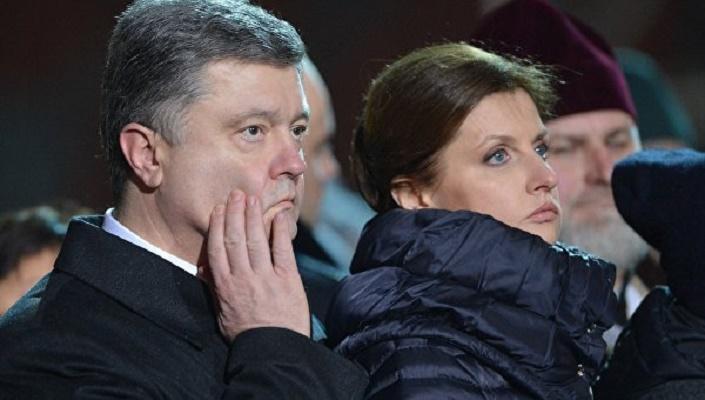 Обвинитель Украинского народного трибунала требует пожизненного заключения для Порошенко