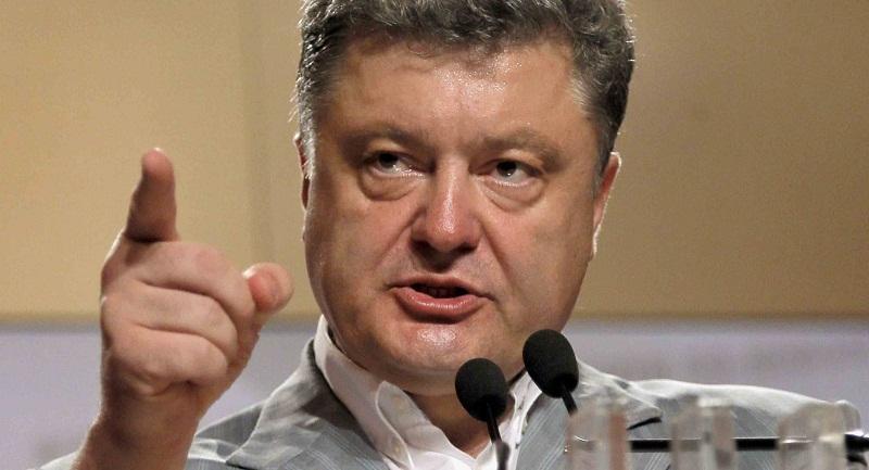 Украина бросила России новый «военный» вызов