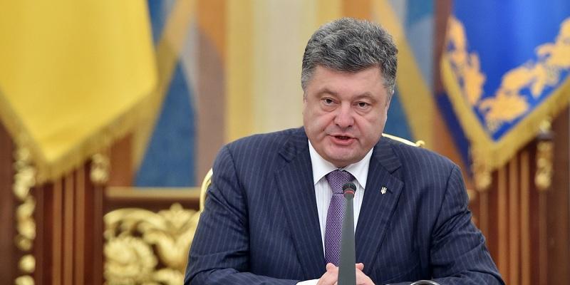 Киев раскритиковал решение Трампа по Донбассу