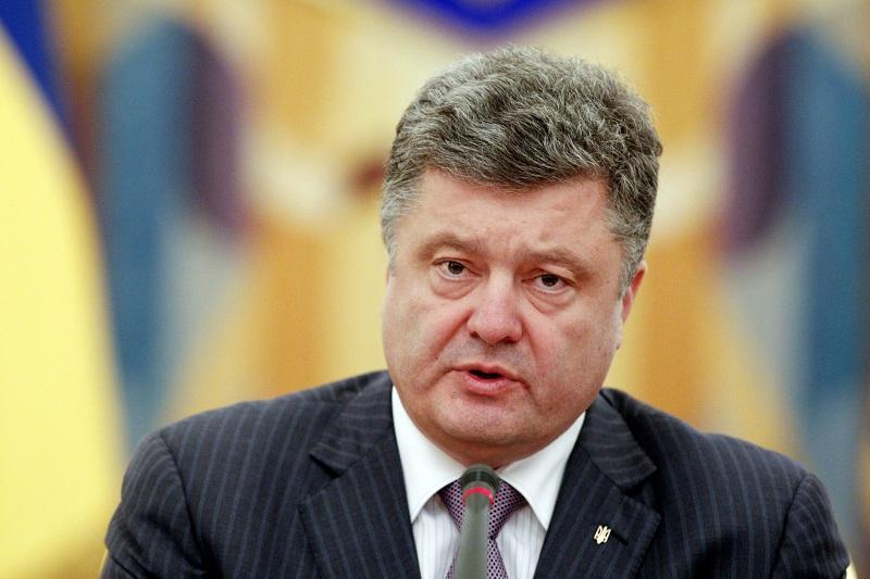 Порошенко заявил о возможности Украины противостоять самой сильной армии на континенте