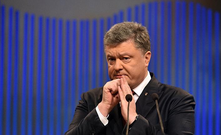 «Пришло время ответить»: Москва пошла на жесткие меры, чтобы наказать Киев «за выборы»