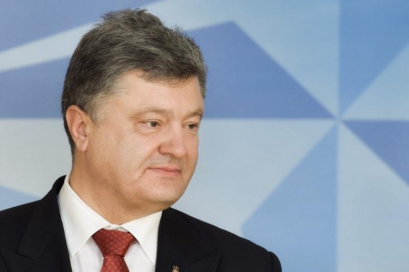 Порошенко обрадуется отмене санкций против РФ при одном условии